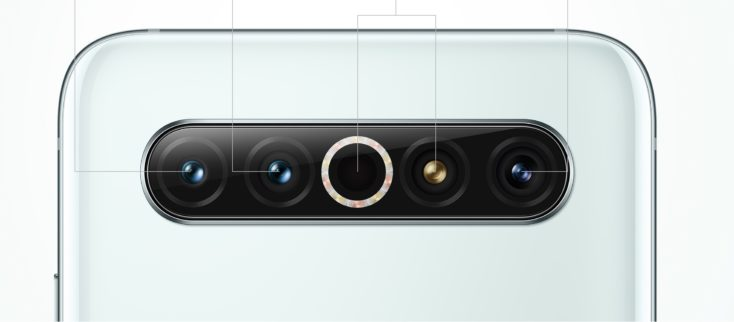 Meizu 17 Pro Kamera