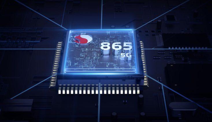 Meizu 17 Pro Prozessor
