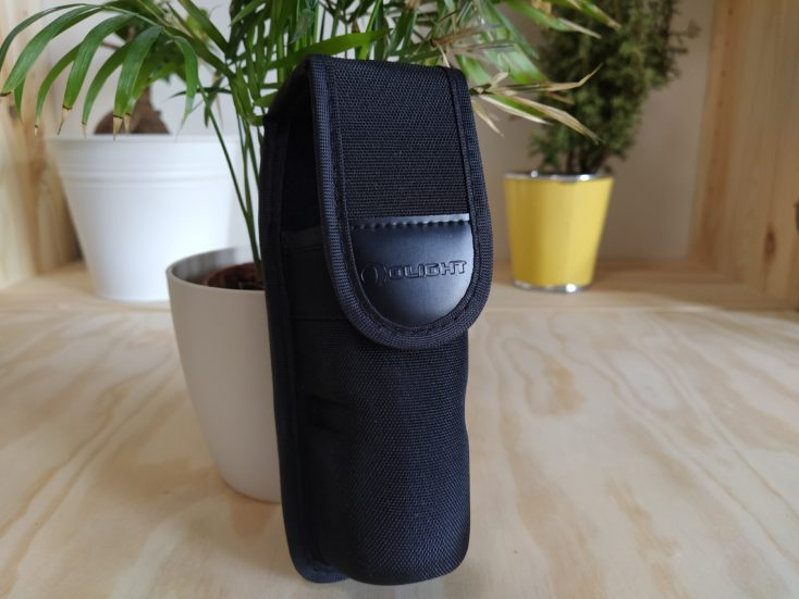 Olight Warrior X Pro Taschenlampe Holster