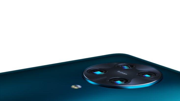 Pocophone F2 Pro Kamera neu