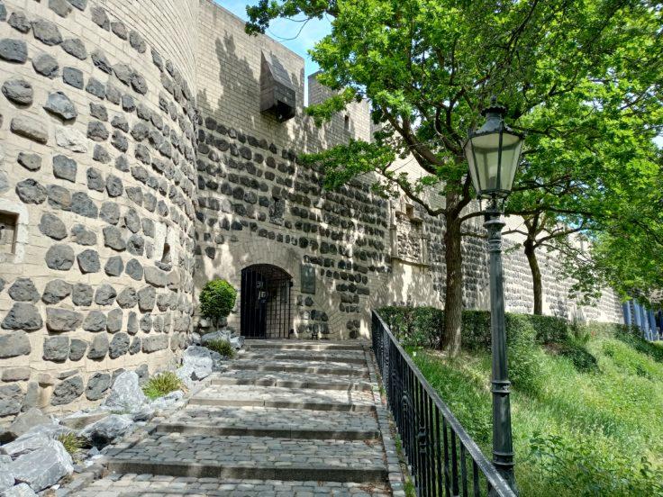 Realme 6i Burg