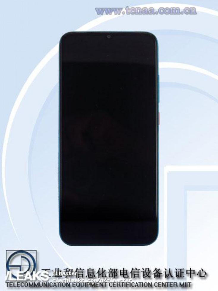 Redmi Note 10 Pro Display