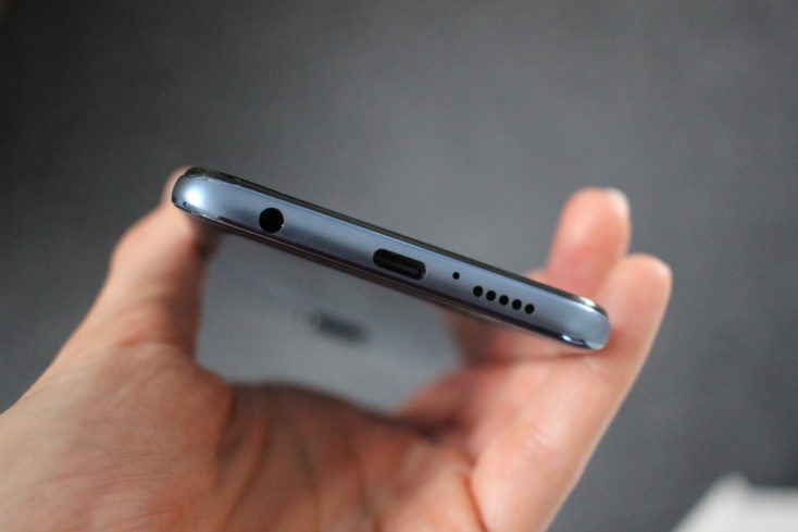 Redmi Note 9 Pro Anschluesse