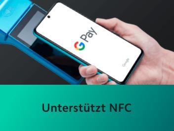 Redmi Note 9 Pro NFC