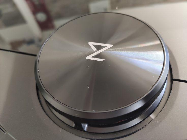 Roborock S6 MaxV Saugroboter Laserdistanzsensor