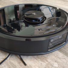 Roborock S6 MaxV Saugroboter Optik