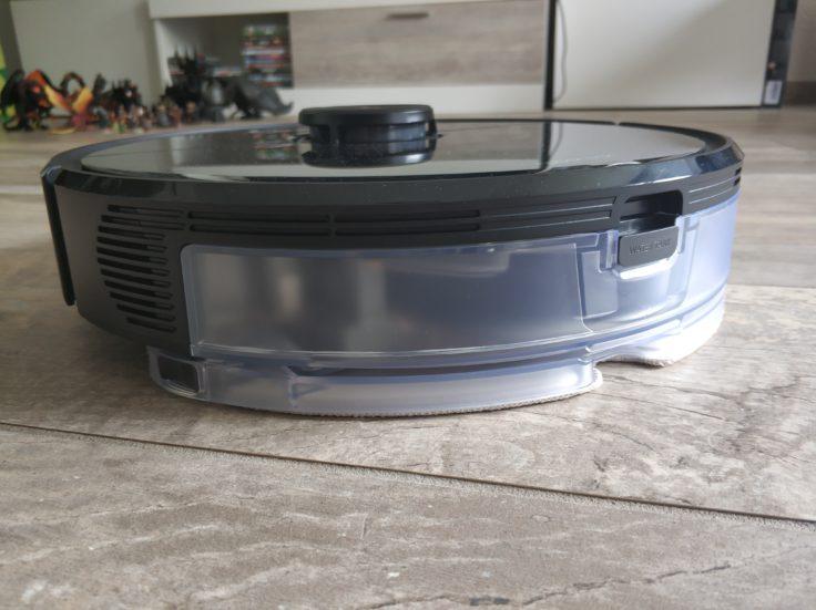 Roborock S6 MaxV Saugroboter Wischfunktion