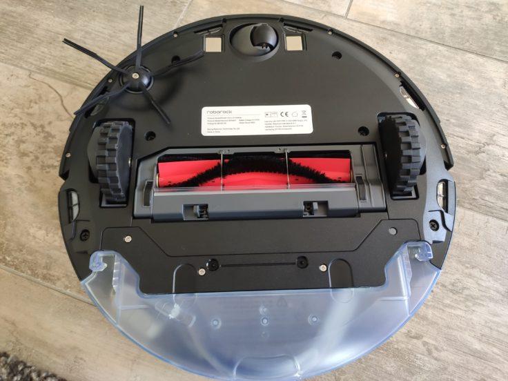 Roborock S6 MaxV Saugroboter Wischfunktion Wassertank