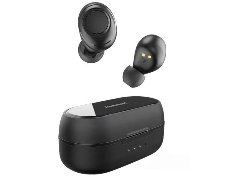 Tronsmart Onyx Free Kopfhoerer Produktbild mit LED
