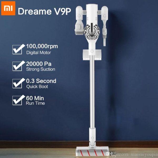 Dreame V9P Akkustaubsauger