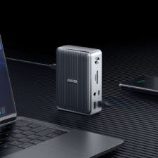 Anker PowerExpand Elite 13-in-1 Docking Station Computer