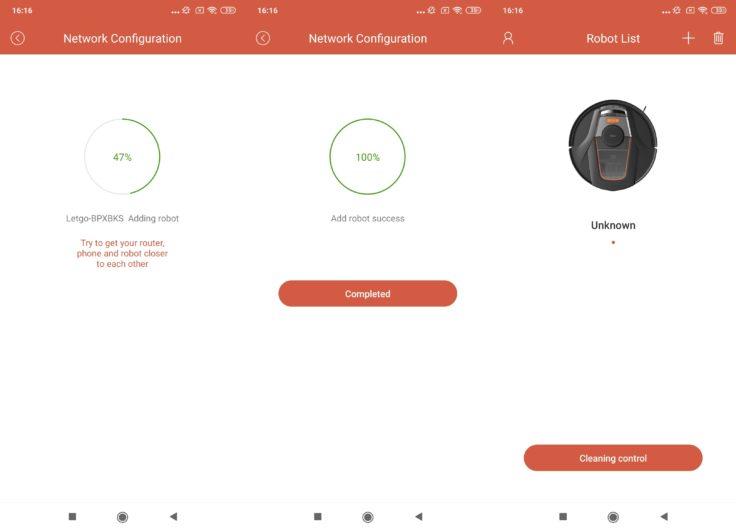 Haier TAB Tabot TATA Future App Einbindung WLAN Router