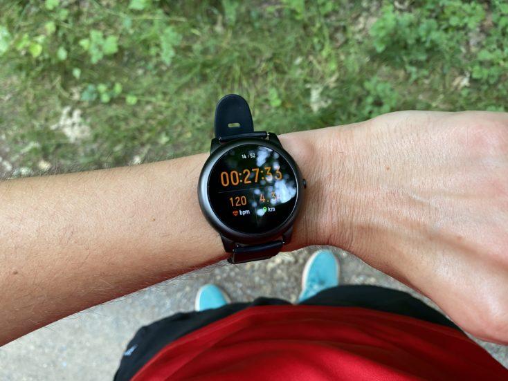 Haylou Solar Smartwatch Sport
