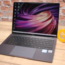Huawei MateBook X Pro 2020 Notebook Produktfoto