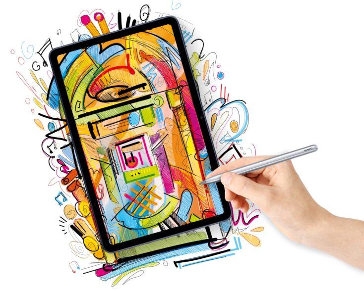 Huawei MatePad Huawei M Pencil Stylus