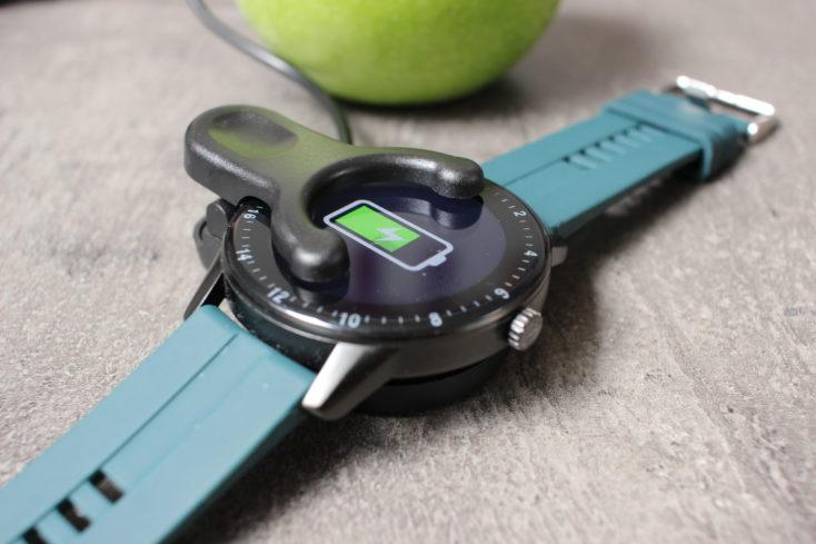 Kospet Magic Watch 2 Ladezange