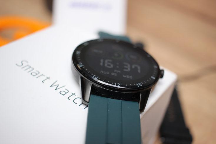 Kospet Magic Watch 2 Verpackung