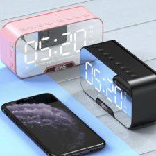 Lautsprecher Wecker Produktbild
