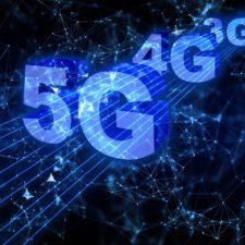 Netz 3G 4G 5G