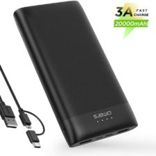 Omars 20.000 mAh Powerbank