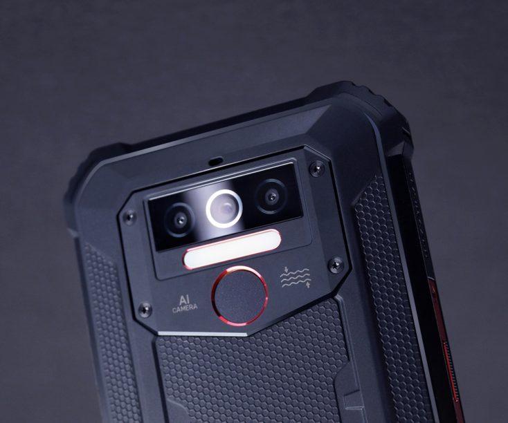 Oukitel WP5 Pro Kamera e1593009321149