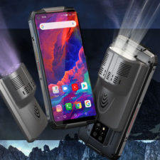 Oukitel WP7 Smartphone