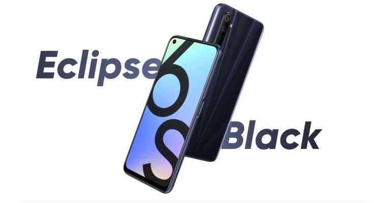 Realme 6S Smartphone Colorway
