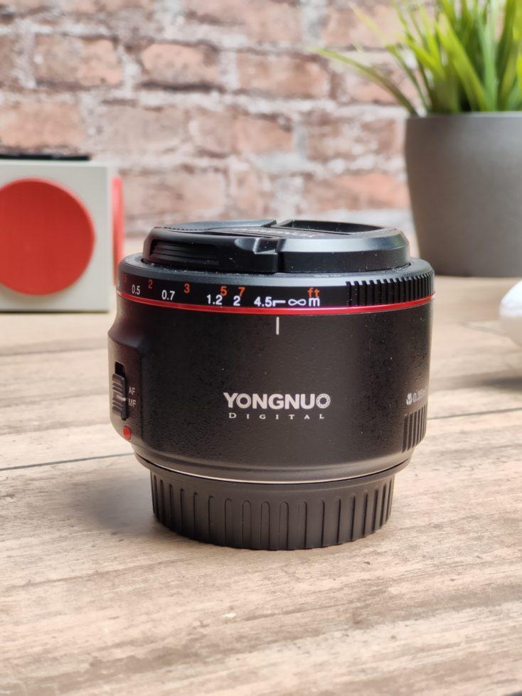 Realme 6 Pro Testfoto Zoom-Kamera