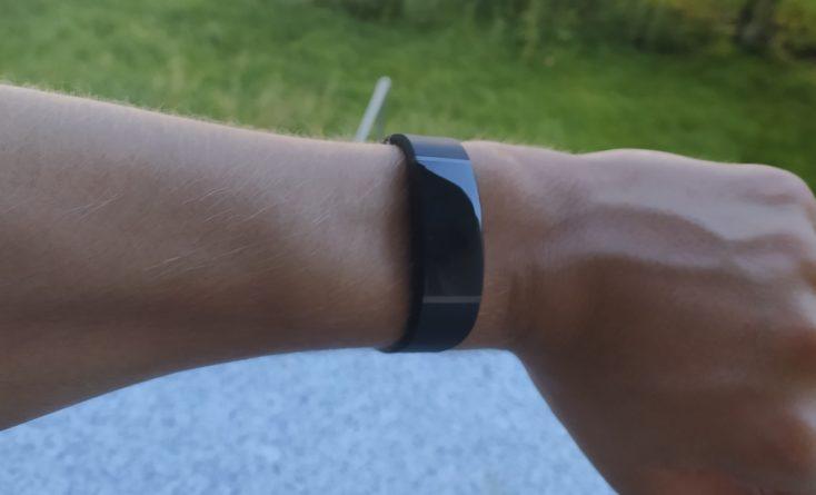 Realme Band 1 Arm