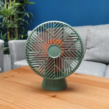 SOTHING Ventilator