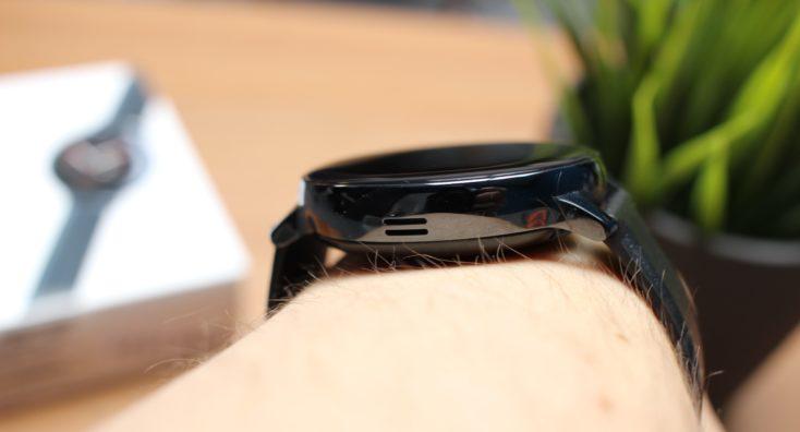 Samsung Galaxy Watch Active 2 Lautsprecher