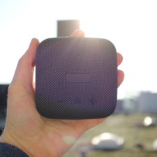 Tribit Soundbox Micro Design