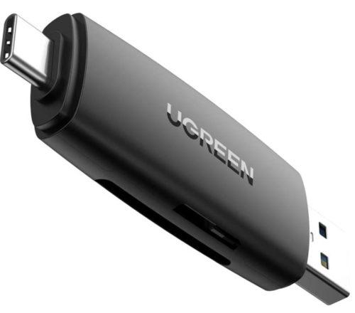 UGREEN USB C Kartenleser Produktbild