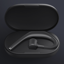 Xiaomi Bluetooth Headset Pro Kopfhoerer in der Ladeschale