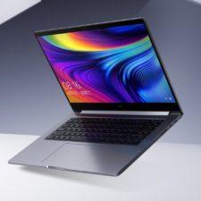 Xiaomi Mi Notebook Pro 2020 Beitragsbild