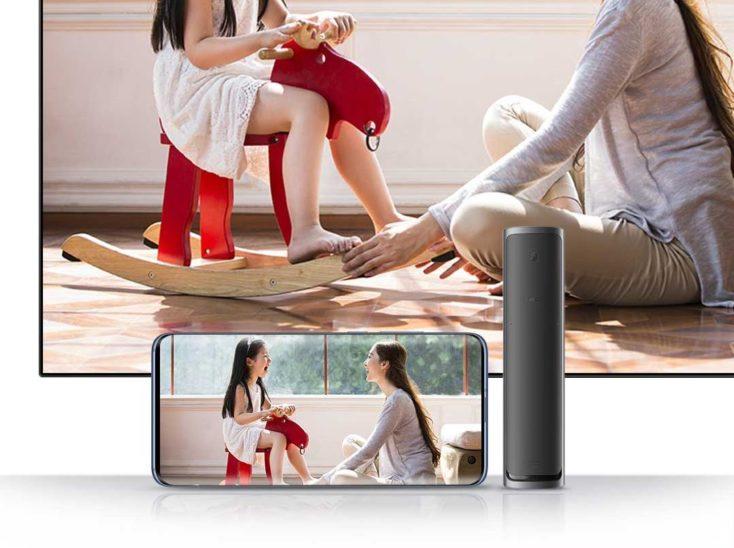 Xiaomi Mi TV Master Series NFC Fernbedienung