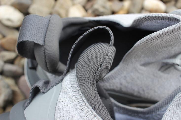 Xiaomi Mijia Fishbone Sneaker 4 Ferse Material