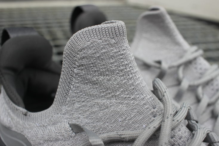 Xiaomi Mijia Fishbone Sneaker 4 Socke
