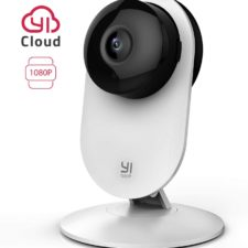 YI Home Camera 1080p AI Specs