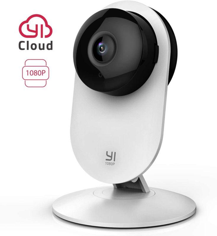 YI Home Camera 1080p AI Specs