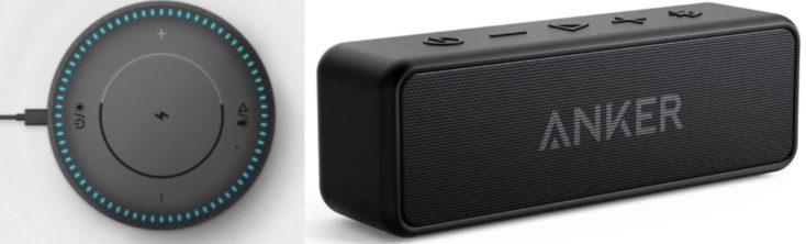 ZMI Speaker Anker Soundcore 2