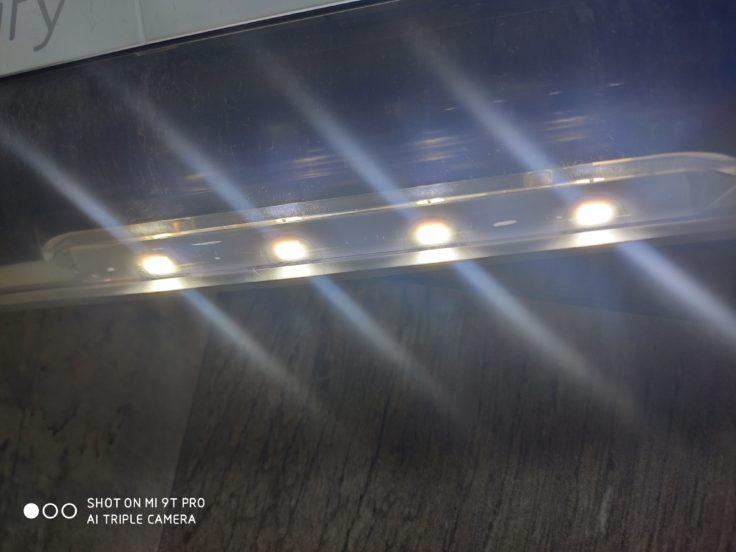 eufy HomeVac S11 Infinity Akkustaubsauger Bodenduese LED Leuchten