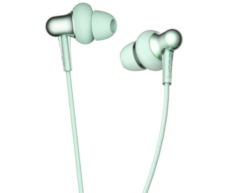 1MORE Stylish kabelgebundener In-Ear Produktbild