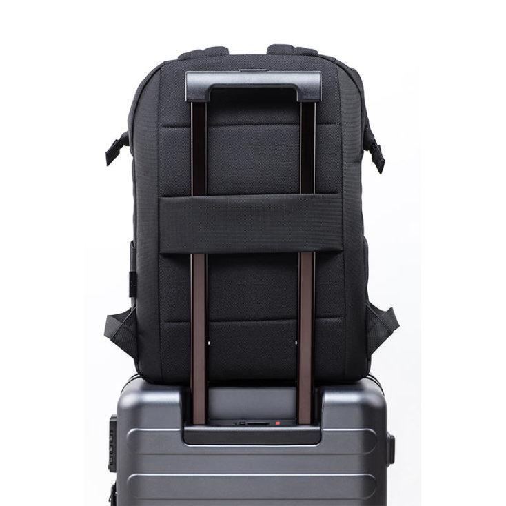 90Fun Multitasker Rucksack Koffer
