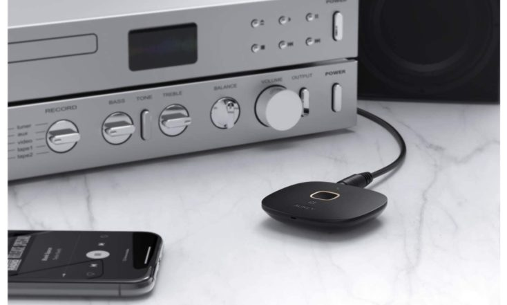AUKEY Bluetooth Empfaenger HiFI