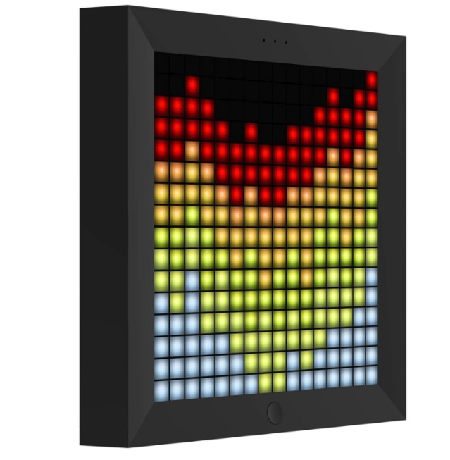 Divoom Pixoo Digitaler PixelArt-Rahmen Titelbild