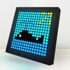 Divoom Pixoo Digitaler Pixel Art-Rahmen Titelbild 2