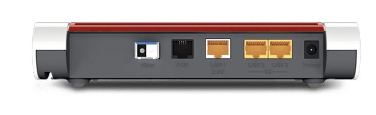 FritzBox 5530