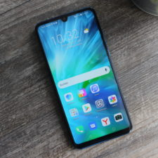 Honor 20S Smartphone