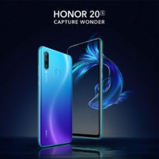 Honor 20S Smartphone